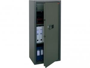 Офисный сейф VALBERG ASM-120 T EL купить на выгодных условиях в Владивостоке