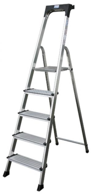 Лестница стремянка Secury 5 ступеней