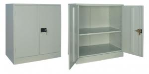 Шкаф металлический для хранения документов ШАМ - 0,5/400