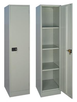 Шкаф металлический для хранения документов ШАМ - 12