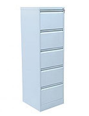 Шкаф металлический картотечный ШК-5