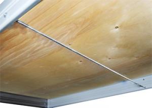 Стяжка для складского металлического стеллажа-91 купить на выгодных условиях в Владивостоке